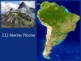 SWAT GEOGRAPHY REVIEW GAME 7 - South American Geography (20 questions)