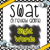 SWAT Game for Sight Words