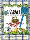 SWAT Subtraction Game