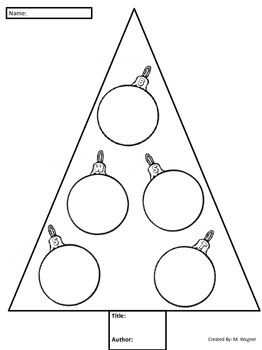 SWBST Christmas Tree Organizer