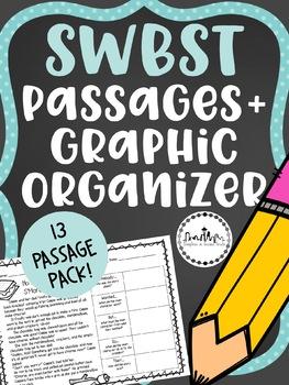 SWBST Summarizing Pack