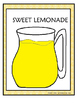 OPEN ENDED GAME- SWEET LEMONADE