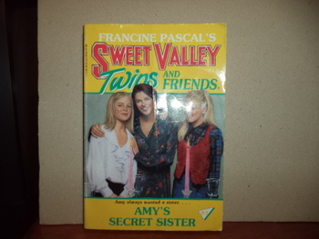 Sweet Valley Twins and Friends ISBN 0-553-48101-0