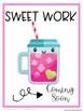 SWEET WORK Coming Soon-Watermelon