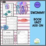 SWIMMY BOOK UNIT ADD-ON