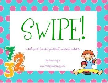 SWIPE!