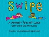 SWIPE - Super Suffixes (and Prefixes too!)