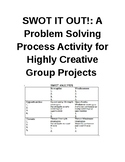 SWOT IT OUT!: A Problem Solving Process