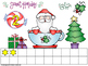 SWeet Holiday Counting Mats