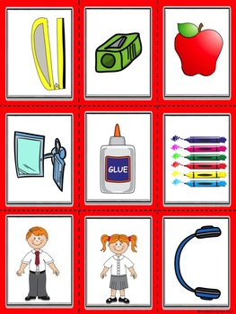SYLLABLE Activities Game Cards Worksheets Back to School 1st 2nd 3rd Grade