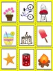 SYLLABLE Activities Game Cards Worksheets Printables Summer 1st 2nd 3rd Grade