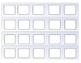SYLLABLES/ Pacing Board