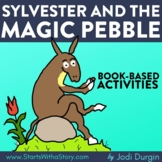 SYLVESTER AND THE MAGIC PEBBLE Activities Worksheets Read
