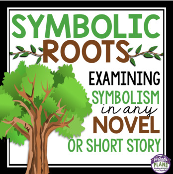 Symbolism Assignment For Any Novel Or Short Story By Presto Plans