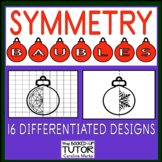 {symmetry worksheets} {symmetrical drawing} {pencil control}