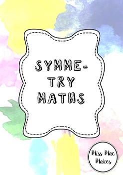 SYMMETRY MATHS