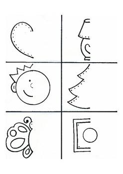 SYMMETRY! Primary Designs