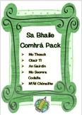 Sa Bhaile Comhrá Pack