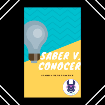 Saber v. Conocer - Practice with Saber and Conocer - Verbs