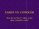 Saber vs. Conocer PowerPoint Presentation