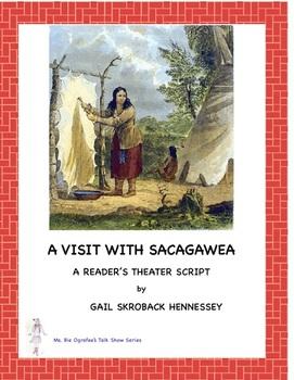 Sacagawea: A Reader's Theater Script