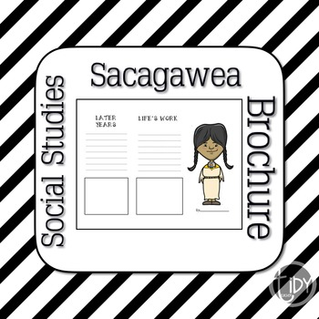 Sacagawea Brochure