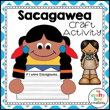 Sacagawea Craft