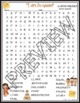 Sacagawea Activities Crossword Puzzle and Word Search Find Brad Meltzer Book