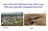 Sacajaweja Presentation Interesting facts!