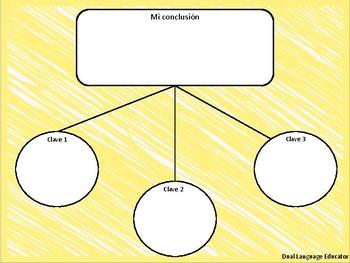 Sacando Conclusiones