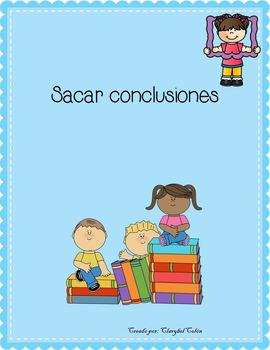 Sacar conclusiones