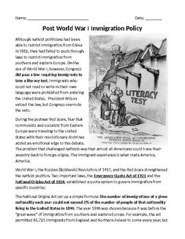 Sacco & Vanzetti Immigration 1920s Upfront Magazine
