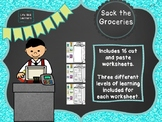 Sack the Groceries