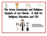 Sacrament and Religious Symbols Unit