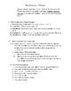 Sacrament of Penance - Comprehensive Outline