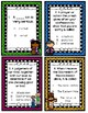 Sacrament of Reconciliation Task Cards, Scoot