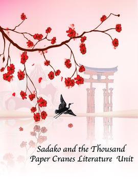 Sadako Literature Unit