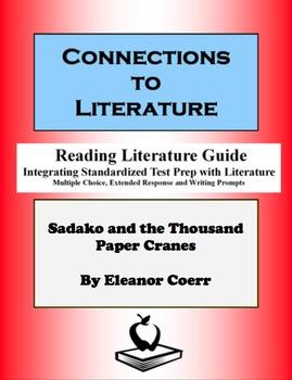 Sadako and the Thousand Paper Cranes-Reading Literature Guide