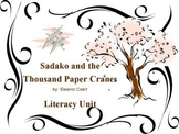 Sadako and the Thousand Paper Cranes by Eleanor Coerr Lite