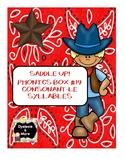 Saddle Up - Phonics Box #14 - Consonant-le Syllables