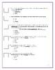 Sadlier:  Level A - ALL UNIT TESTS w/ Answer Key (Editable)