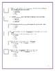 Sadlier:  Level A - Unit 15 Test w/ Answer Key (Editable)