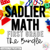 Sadlier Math First Grade The Growing Bundle