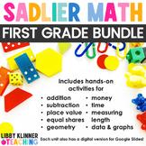 Sadlier Math First Grade The Growing Bundle