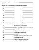 Sadlier Oxford Level A Units 1-15 Tests
