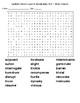 Sadlier-Oxford Level B Vocab. Units 1-15 Crosswords & Word Searches