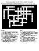 Sadlier-Oxford Level D Vocab. Units 1-15 Crosswords & Word Searches