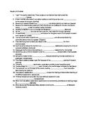Sadlier Oxford Vocabulary Level D Unit 8 Sentence Review