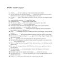 Sadlier Oxford Vocabulary Level E Unit 2 WITH Homophone Practice