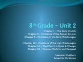 Sadlier Publishing We Live Our Faith Vol. 2 Unit 2 Power Point